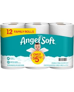 Angel Soft® image