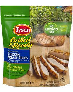 Tyson® Chicken image