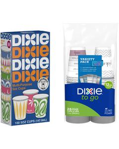 Dixie® Cups