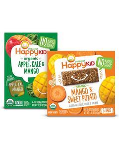 Happy Kid® Organics