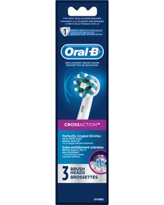 Oral B Pwr Rechrgble Brush Rfl