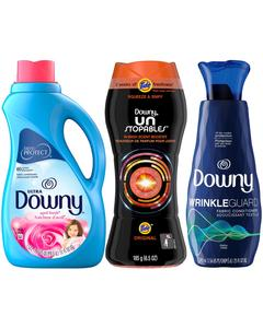 TIDE / GAIN / DOWNY / BOUNCE image