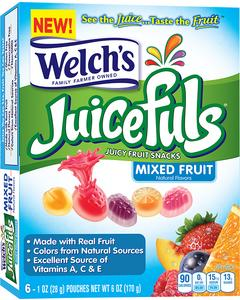 Welch's® Snacks