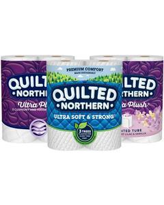 Quilted Northern® Bath Tissue