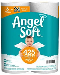 Angel Soft®