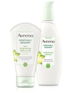 AVEENO® Facial Cleanser