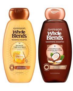 Garnier® Whole Blends®