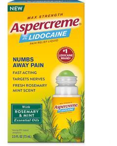 Aspercreme®