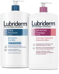 LUBRIDERM®