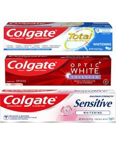 Colgate® Toothpaste
