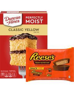 Duncan Hines® & Hershey's