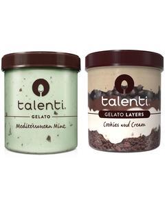 Talenti®