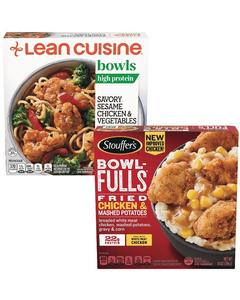 LEAN CUISINE® or STOUFFER'S®
