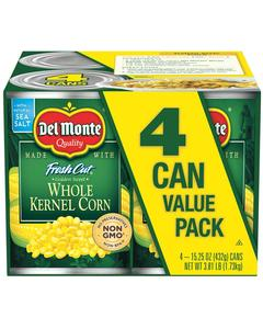 Del Monte® Canned Vegetables