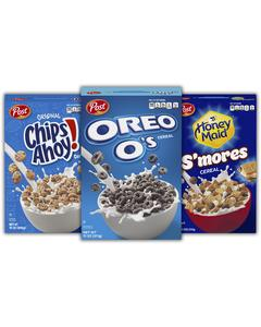 Post® cereal