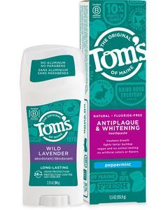 Tom's of Maine®