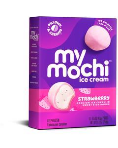 My/Mochi Ice Cream