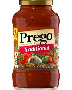 Prego®