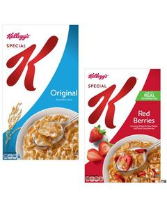 Kellogg's® Special K® Cereal