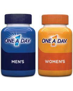ONE A DAY® or ONE A DAY® Prenatal