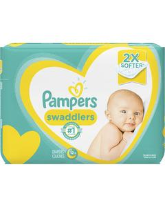 Pampers image