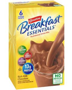 Carnation Breakfast Essentials® Nutritional Product image