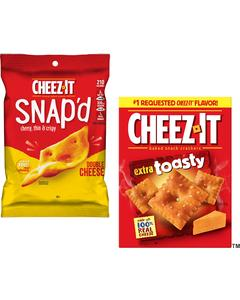Cheez-It® image