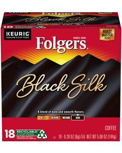 Folgers K-Cup
