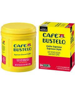 Café Bustelo®