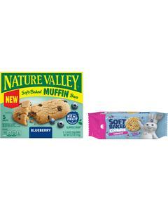 General Mills New Snacks