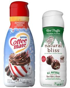 COFFEE MATE®or natural bliss®