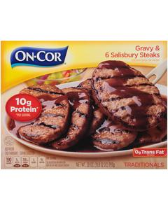 On-Cor Frozen Meals