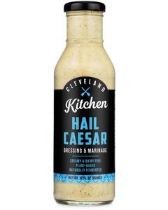 Cleveland Kitchen Dressing & Marinade