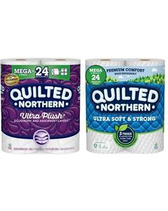 Quilted Northern®