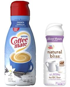 COFFEE MATE® & COFFEE MATE® natural bliss®
