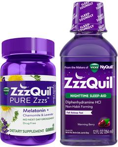 ZzzQuil