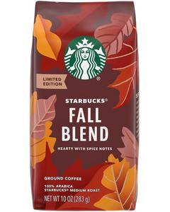 Starbucks ® Packaged Coffee