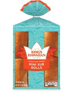 KING'S HAWAIIAN®