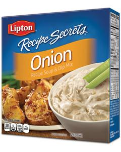 Lipton® Recipe Secrets®