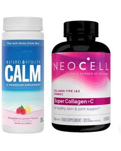 NeoCell and Natural Vitality