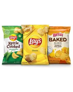 Lays, Baked, Lays Kettle