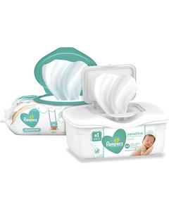 Pampers / Luvs