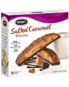 Nonni's Biscotti or THINaddictives