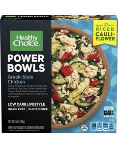 Healthy Choice®