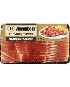 Jimmy Dean Stacked Bacon