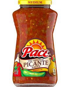 Pace® Salsa or Picante Sauce