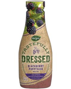 Tastefully Dressed Salad Dressings