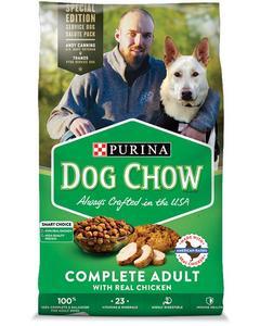 Dog Chow®