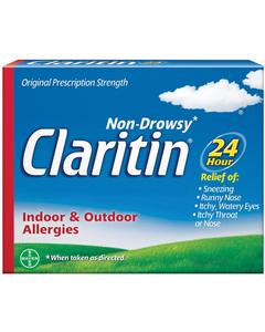 Claritin®