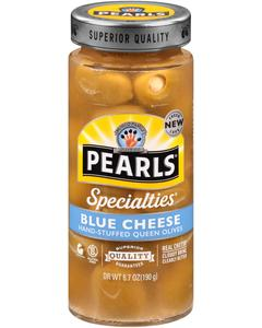 Pearl Specialty Olives
